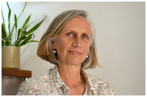 Silvia Cuttin